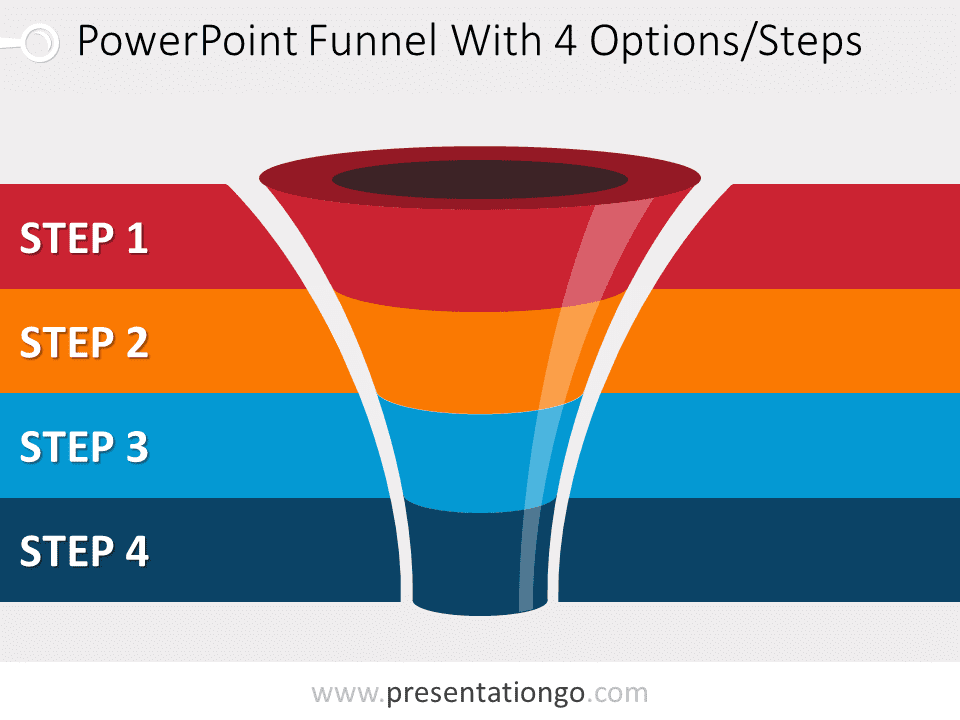 the free powerpoint template library - presentationgo, Modern powerpoint