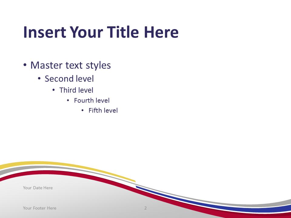 Philippines Flag Powerpoint Template Presentationgo Com