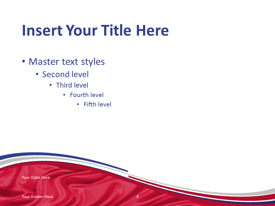 France flag powerpoint template presentationgo free powerpoint template with flag of france background title and content slide toneelgroepblik Images