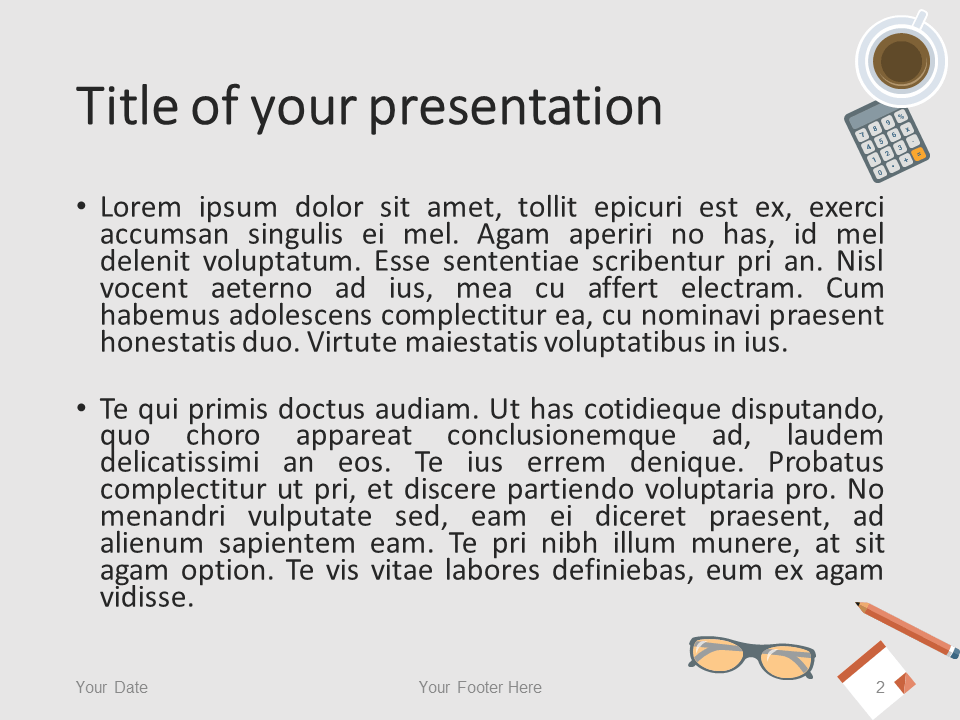 business meeting powerpoint template presentationgo