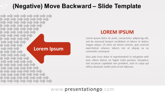 Free Negative Move Backward for PowerPoint and Google Slides