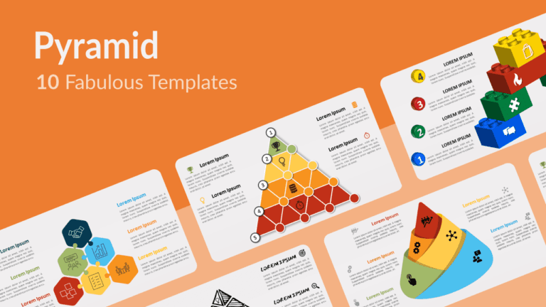 10 Fabulous Pyramid Templates for PowerPoint
